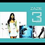 Zazie Zazie / Coffret 3 CD