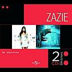 Zazie Zazie / Coffret 2 CD