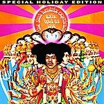Jimi Hendrix Axis: Bold As Love (Holiday Edition)