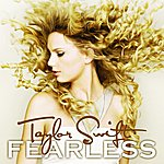 Cover Art: Fearless