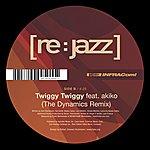 [re:jazz] Twiggy Twiggy