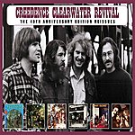 Creedence Clearwater Revival The Complete Collection (Digital Box)