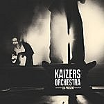 Kaizers Orchestra 250 PROSENT