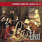Franz Liszt Reader's Digest Music: Favorites From The Classics, Vol. 12: Liszt's Greatest Hits