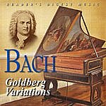 Johann Sebastian Bach Reader's Digest Music: Bach: Goldberg Variations