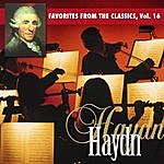 Franz Joseph Haydn Reader's Digest Music: Favorites From The Classics, Vol. 16: Haydn's Greatest Hits