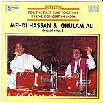 Mehdi Hassan Ghazal - For The First Time Together, Vol. 2