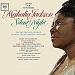 Mahalia Jackson Silent Night: Songs For Christmas (Expanded Edition)