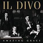 Il Divo Amazing Grace (Single)