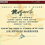 Kiri Te Kanawa Mozart: Great Mass in C minor; Ave Verum Corpus