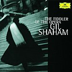 Gil Shaham The Fiddler Of The Opera