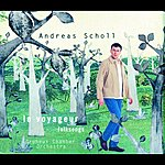 Andreas Scholl Andreas Scholl - Wayfaring Stranger: Folksongs
