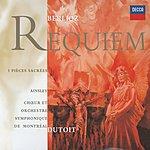 John Mark Ainsley Berlioz: Requiem; Five Sacred Pieces