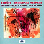 Paul McCreesh Schütz: Christmas Vespers