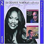 Jessye Norman The Jessye Norman Collection: Brahms & Schumann Lieder