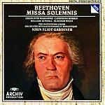 Charlotte Margiono Beethoven: Missa Solemnis