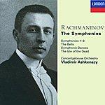 Royal Concertgebouw Orchestra Rachmaninov: The Symphonies Etc.
