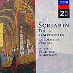 Deutsches Symphonie-Orchester Berlin Scriabin: The Symphonies