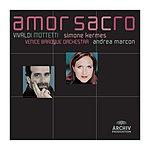 Simone Kermes Amor Sacro - Vivaldi: Motets RV 627, 632, 630, 626