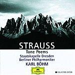 Dresden Staatskapelle R. Strauss: Tone Poems