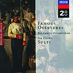 Sir Georg Solti Famous Overtures
