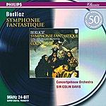Royal Concertgebouw Orchestra Berlioz: Symphonie fantastique