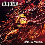 Drone Head-On Collision