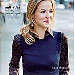 Anti Atlas It's A Shame (Single)(Feat. Gemma Hayes)