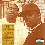 Little Brother Separate but Equal - Drama Free Edition