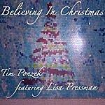 Tim Ponzek Believing In Christmas