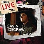 Gavin DeGraw Live From Soho
