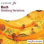 András Schiff Bach: Goldberg Variations