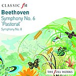 Dresden Staatskapelle Beethoven: Symphonies Nos.6 & 8