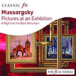 Valery Gergiev Mussorgsky: Pictures At An Exhibition/Night On A Bare Mountain - Borodin: Steppes, Polovtsian Dances