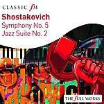 Bernard Haitink Shostakovich: Symphony No.5/Jazz Suite No.2
