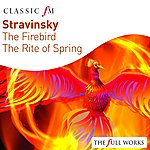 Riccardo Chailly Stravinsky: Firebird Suite/Rite Of Spring