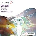 Peter Schreier Vivaldi: Gloria - Bach: Magnificat