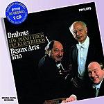 Beaux Arts Trio Brahms: Piano Trios