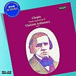 Vladimir Ashkenazy Chopin: Etudes