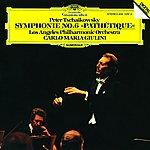 "Carlo Maria Giulini Tchaikovsky: Symphony No.6 ""Pathétique"""