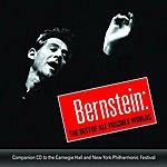 Leonard Bernstein Bernstein: The Best Of All Possible Worlds