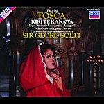 Kiri Te Kanawa Puccini: Tosca