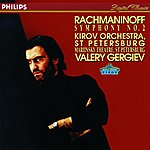 Valery Gergiev Symphony No.2