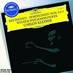 Wiener Philharmoniker Beethoven: Symphonies Nos.5 & 7