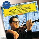 Wolfgang Schneiderhan Beethoven: Violin Concerto/Mozart: Violin Concerto No.5