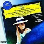 Géza Anda Mozart: Piano Concertos Nos.6, 17 & 21