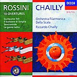 Riccardo Chailly 10 Overtures