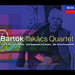 Takács Quartet Bartók: The String Quartets