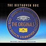 Gundula Janowitz Originals Beethoven Box