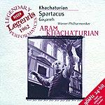 Ernest Ansermet Khachaturian: Spartacus; Gayaneh; The Seasons